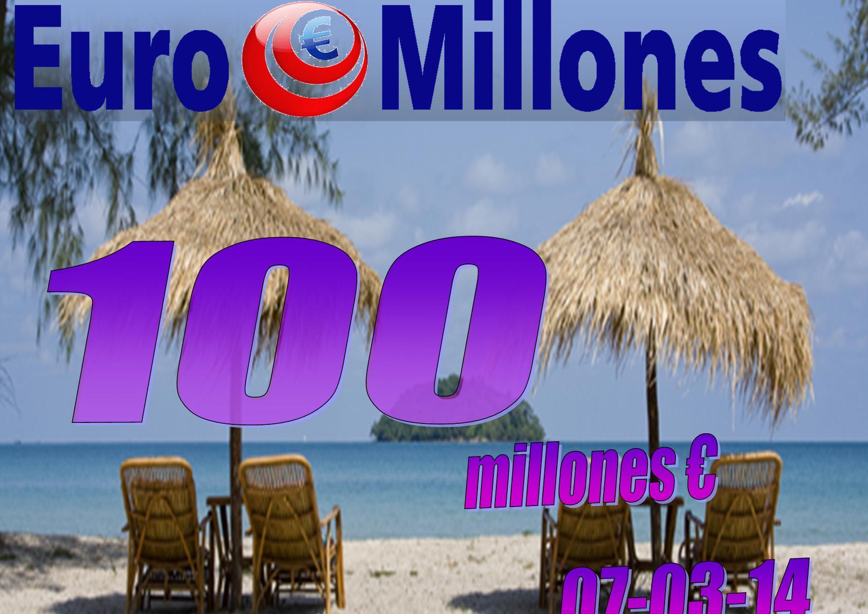 100 millones de bote